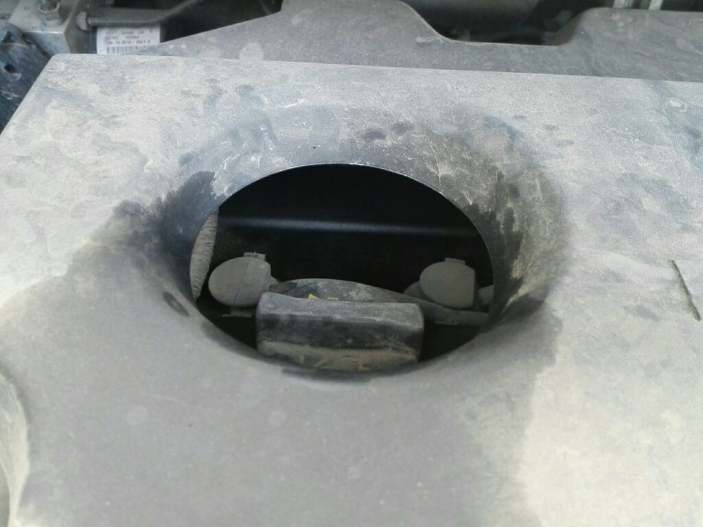 福特嘉年华 2013款 三厢 1.5l 自动时尚型