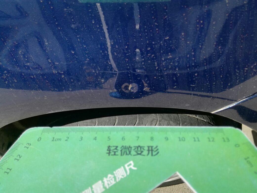 奇瑞旗云1 2010款 1.0l 手动舒适型