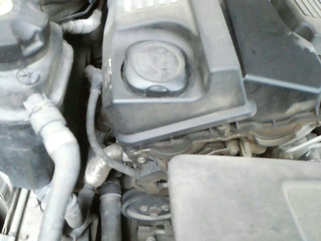 宝马3系 2010款 318i 进取型