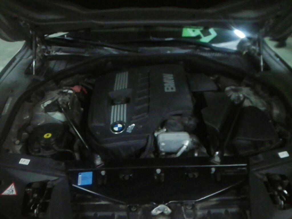 宝马7系 2009款 730li豪华型(进口)