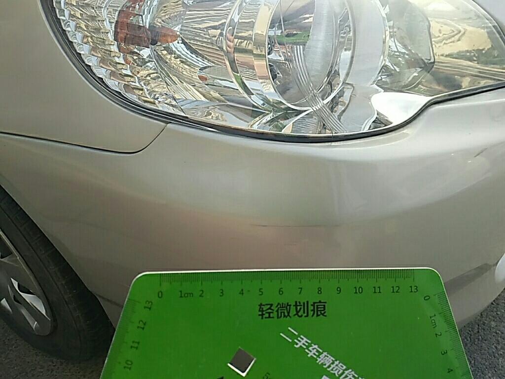 丰田花冠 2011款 1.6l 自动经典版
