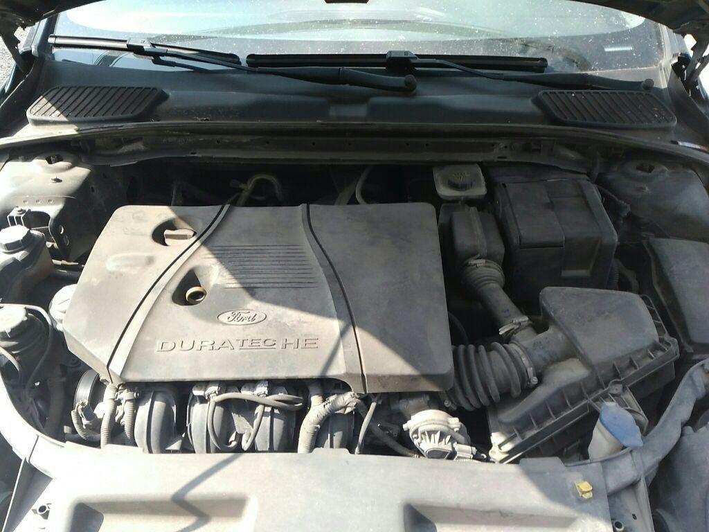 福特蒙迪欧-致胜 2010款 2.3l 豪华型