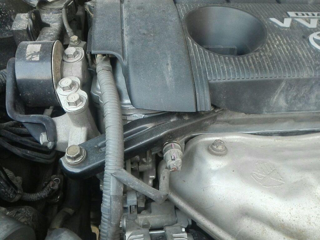 丰田汉兰达 2011款 2.7l 两驱7座豪华版