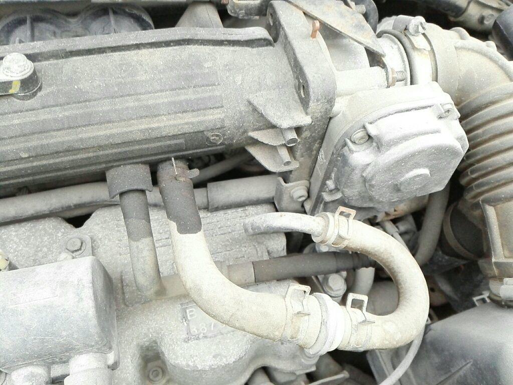 雪佛兰乐驰 2009款 1.0l 手动标准型