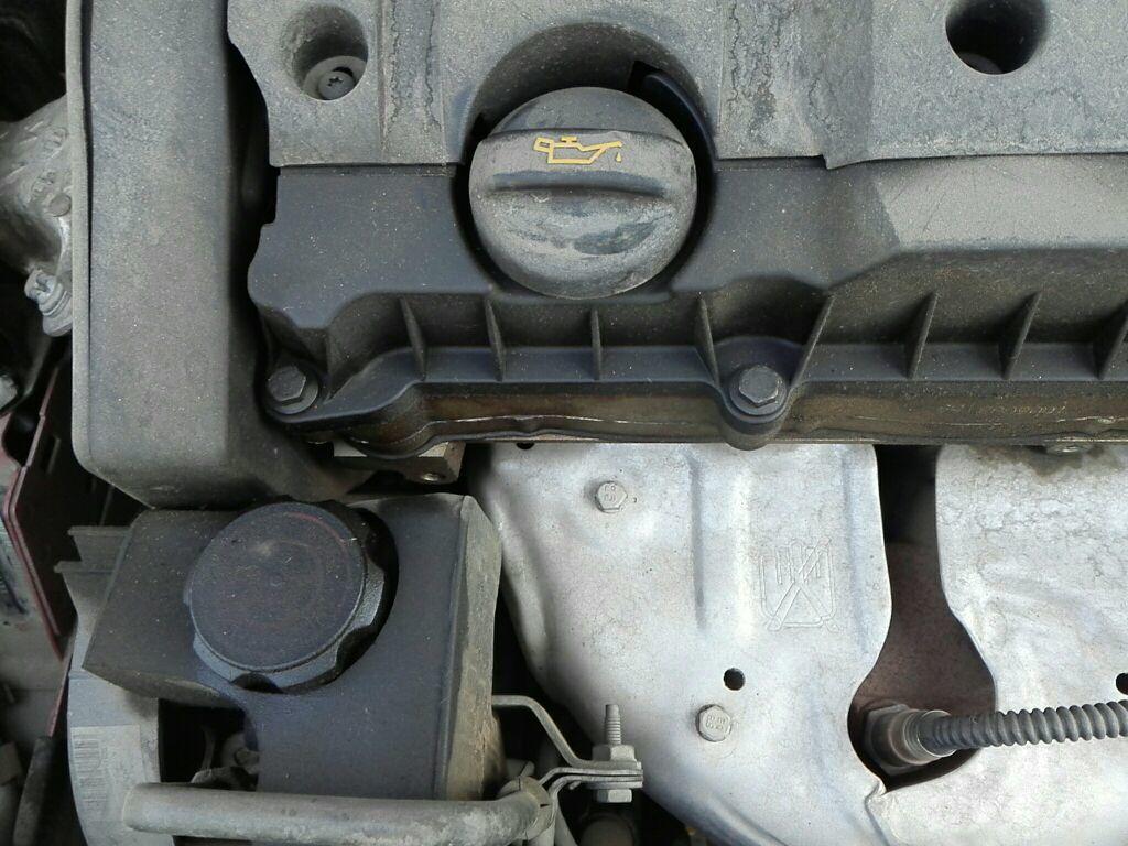 标致307 2010款 两厢 1.6l 手动舒适版