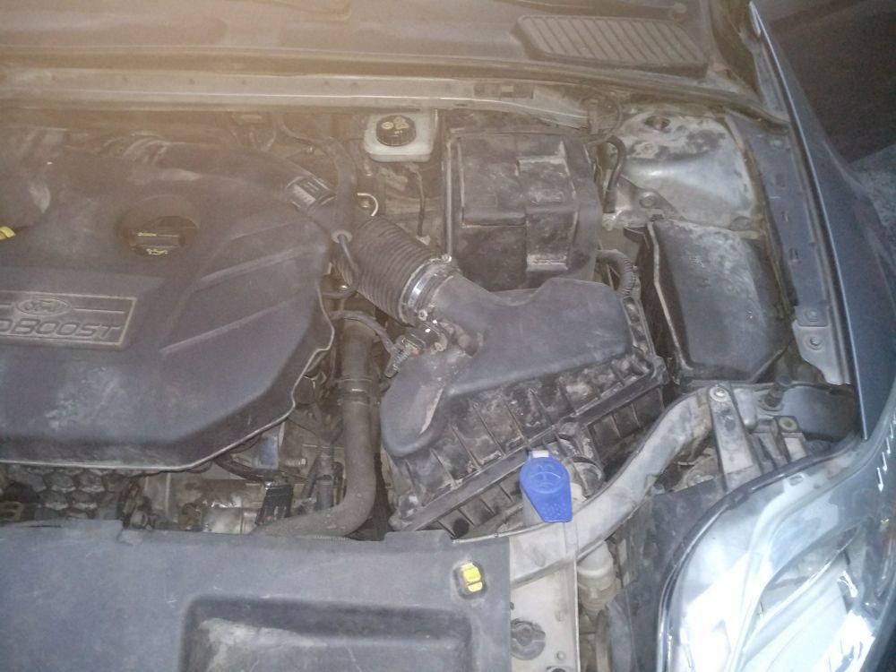 福特蒙迪欧-致胜 2011款 2.0l gtdi200豪华型