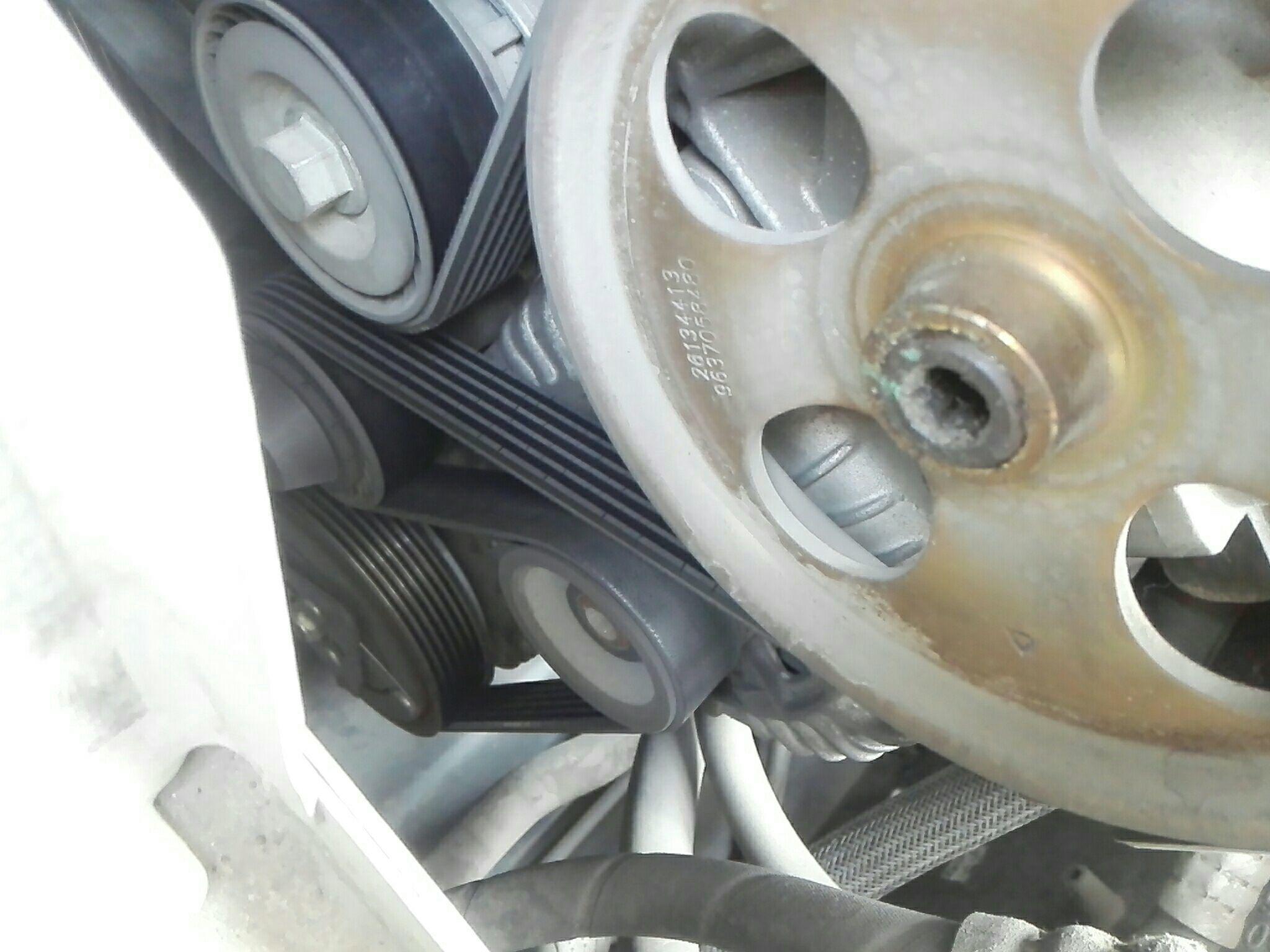 标致307 2010款 三厢 1.6l 手动舒适版