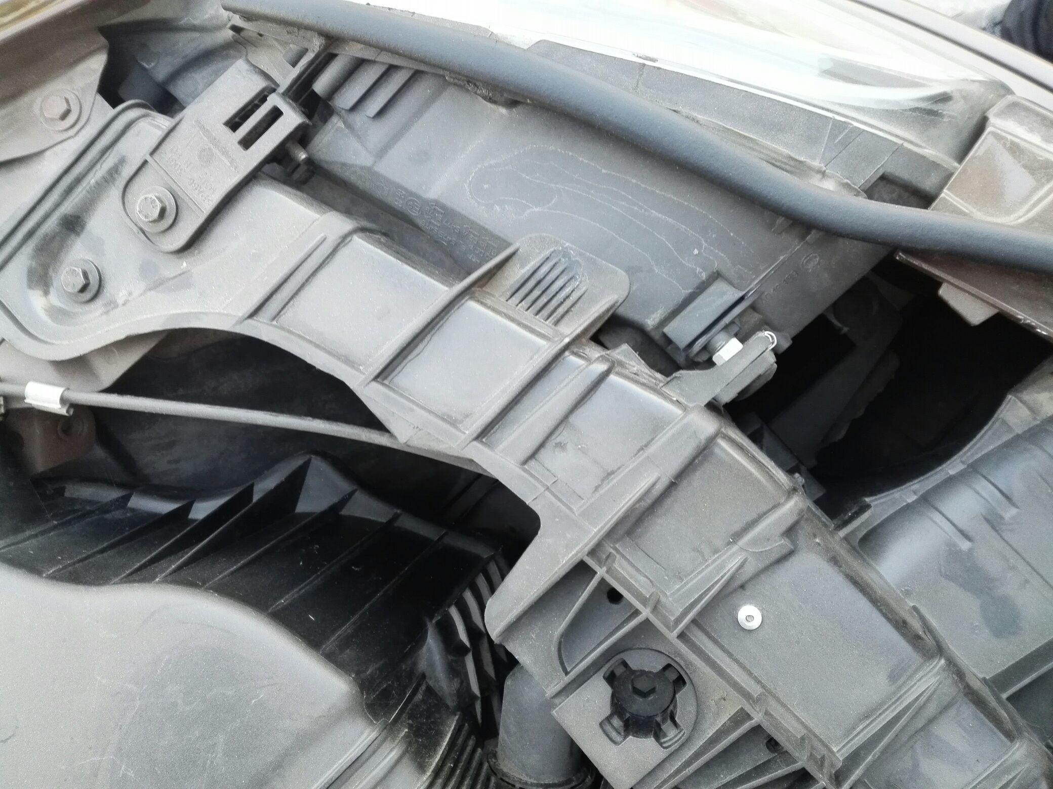 宝马1系 2008款 120i 自动挡(进口)