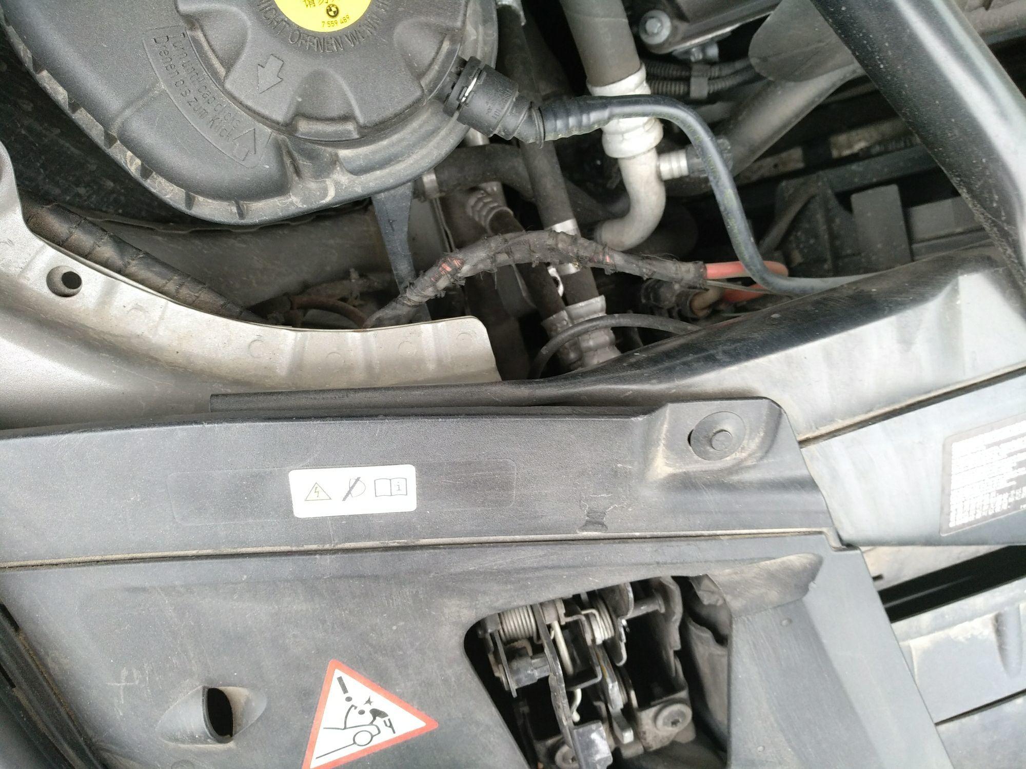 宝马7系 2011款 730li典雅型(进口)