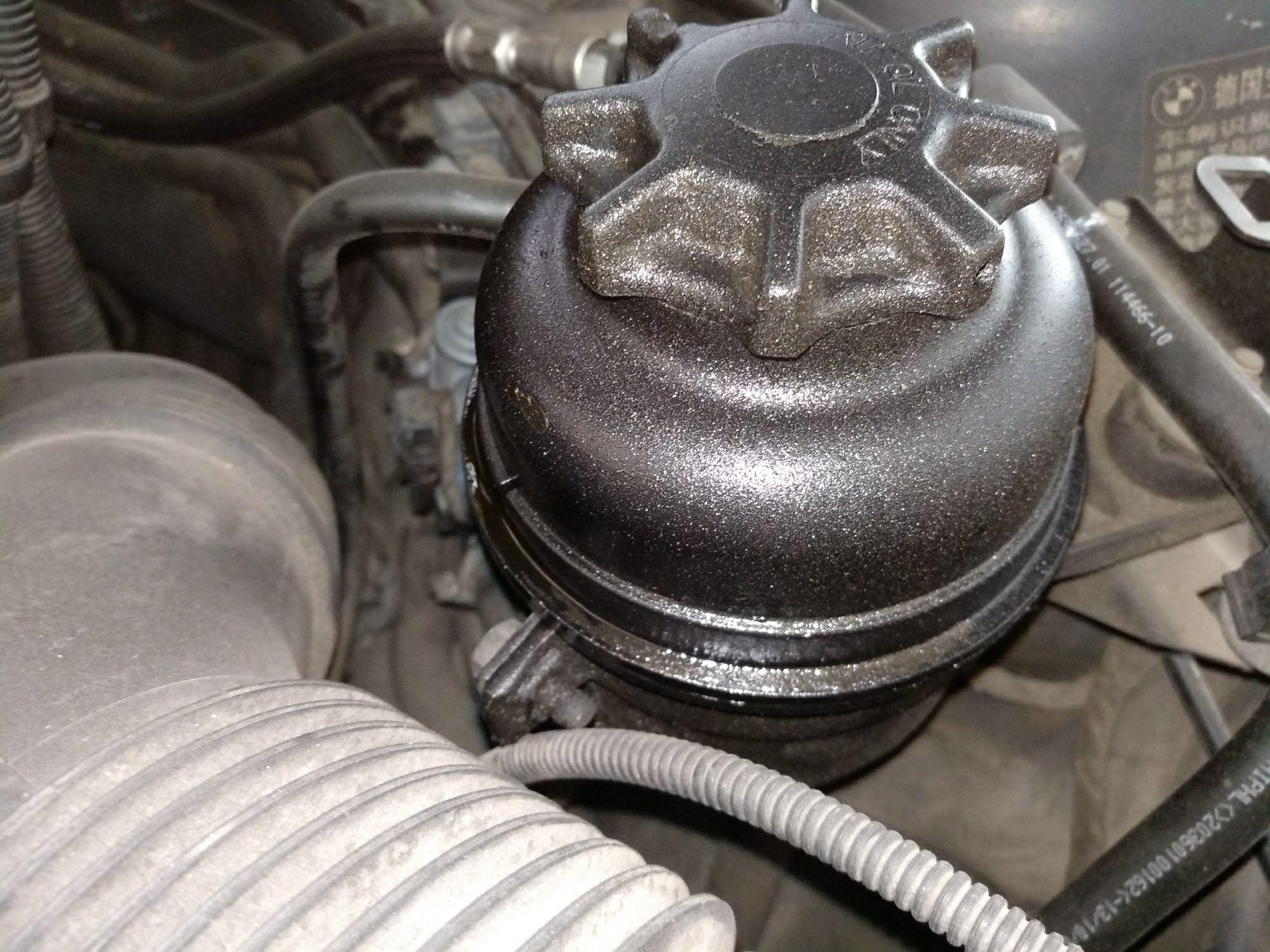 宝马7系 2005款 730li(进口)