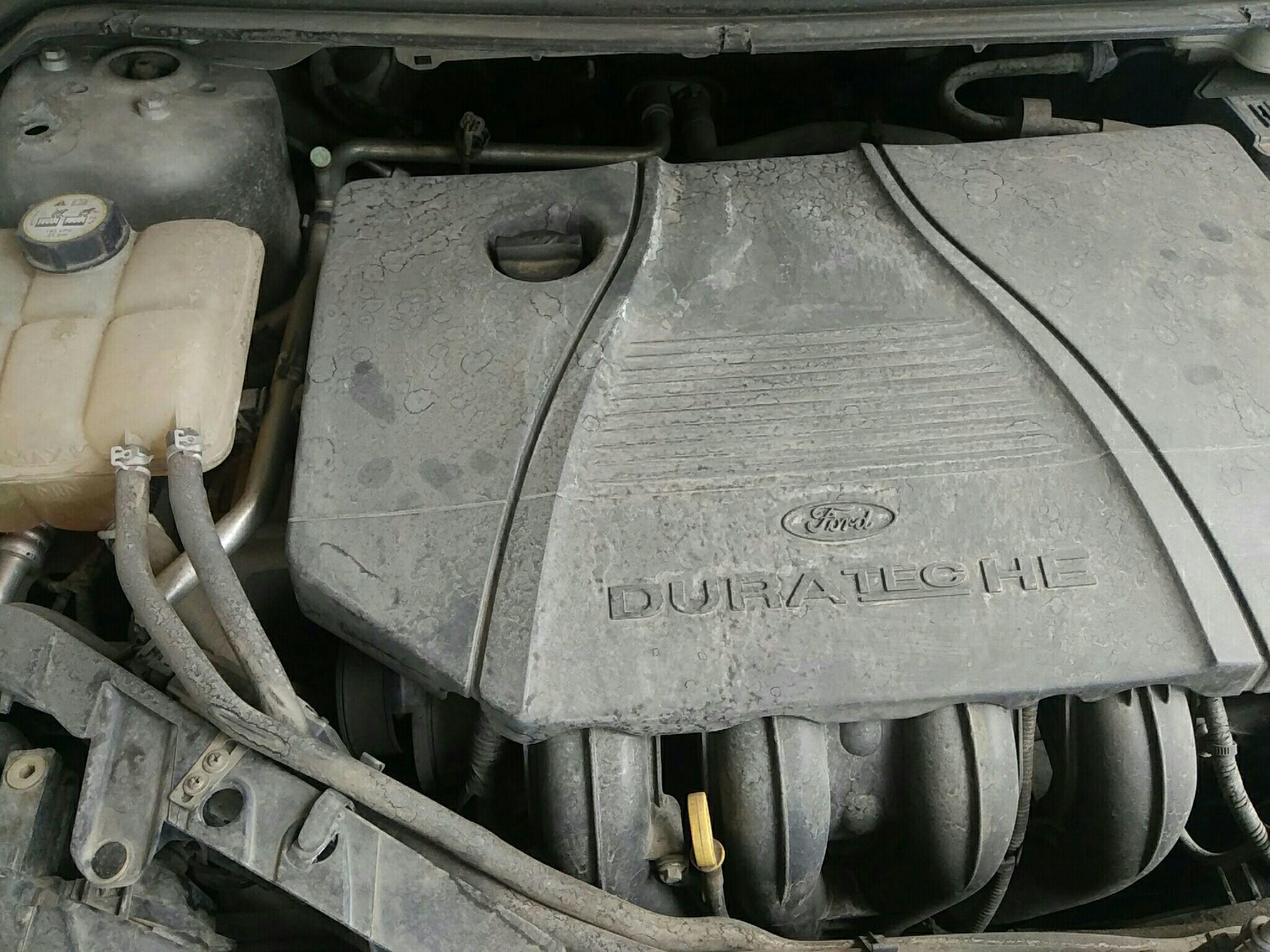 福特福克斯 2007款 三厢 1.8l 手动舒适型