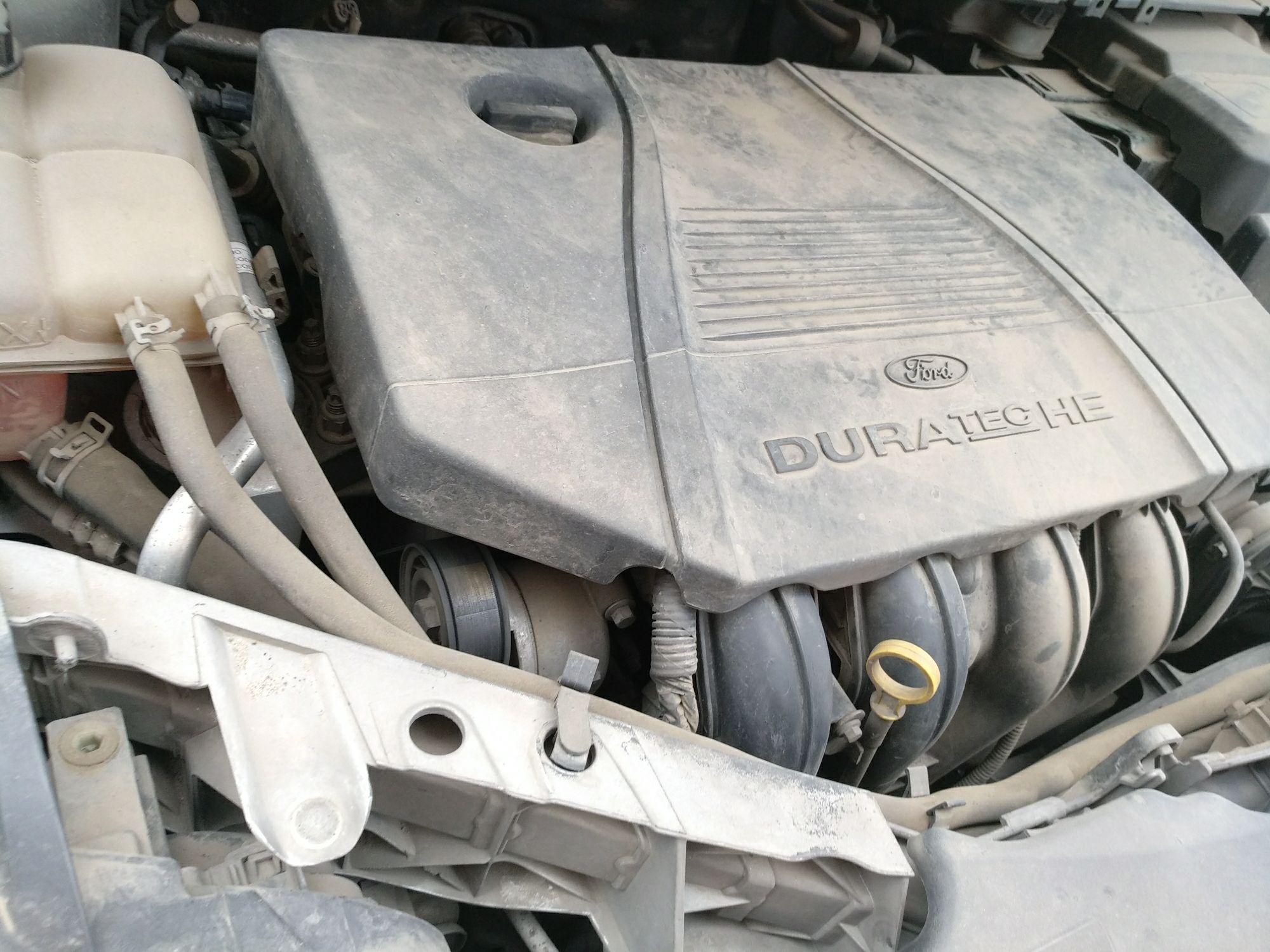 福特 福克斯 2007款 三厢 1.8l 手动舒适型