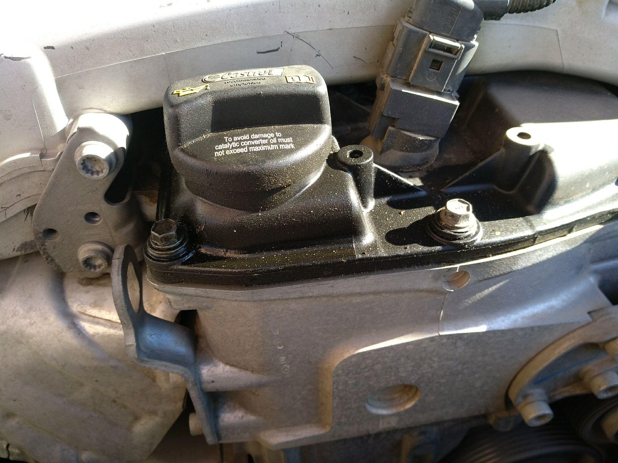 编号 检查项 结果 编号 检查项 结果 1 气门室盖垫 渗液 2 发动机缸
